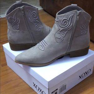 Xoxo western boots